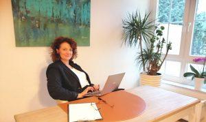 Anja Kunz psychologische Onlineberatung